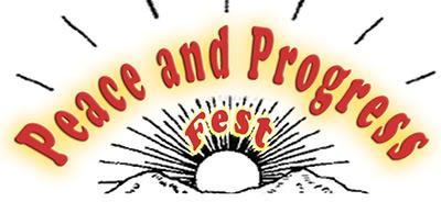 Peace and Progress Fest