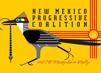 New Mexico Progressive Coalition
